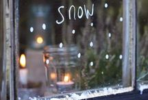 Winter Wonderland ❄️ / by Hannah Ingraham