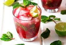 Algo para beber!