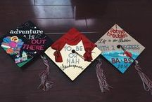 Almost an Alum - Senior Year / During your final year at #ChapmanU, you will need to prepare for your career and commencement while enjoying the last few months of college life. This board has some ideas on how to make the most of it!  / by Chapman University