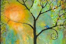 art i like / by Julie Voisin Zapton