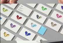 Visitkort / Business Cards