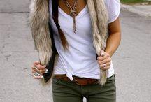 My Style. / by Mayci Breaux