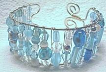 Jewelry DIY / by Patti Roberts
