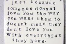 Just saying.... / by Mariela Jennings