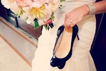 I did!! My wedding inspirations.