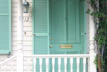 Home Ideas / by Sarah Shelton