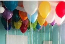 Parties, Showers & Gifts