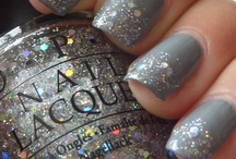 Nail polish & nailart / All images are about nail polish, nail art or nail polish inspired.  / by Marike Bijlsma