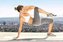 fitness fun (?) / by Erin Sturgess