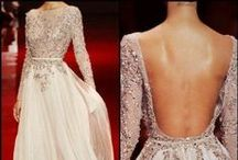 Glamourous / Formal women's fashion from around the world. Mainly dresses/gowns