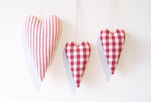 Be My Valentine / Any and all things Valentine's and Sweetest Day.  / by Kelley Phillips
