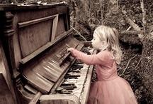 Music / by Linda Lemieux