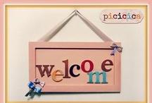 Picicica kreativ / *** My own creations, jewelry, decoupage crafts ***                      My website: https://www.facebook.com/picicicakreativ