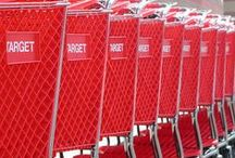 DEALS: Target Savings / Find the best Target Deals both on the web and in the store.  / by Frugal Coupon Living - Ashley Langston
