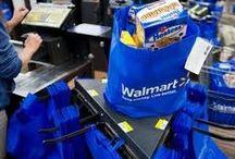 DEALS: Walmart Savings / Find the best Walmart Deals and Sales both Online and in the stores! / by Frugal Coupon Living - Ashley Langston