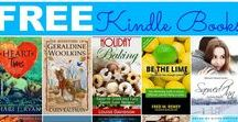 DEALS: FREE Amazon Kindle Books / Find FREE Kindle books on Amazon | kindle books, free electronic Books, what to read, favorite books.