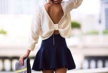 summer 2014 / Summer clothes for women in 2014