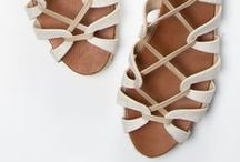 shoes / Fashionable shoes