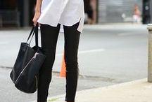 Work looks / Women's fashion for working wear