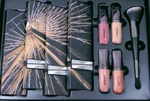 Divergent Cosmetics / Makeup inspired by the Divergent film in Theaters March 21