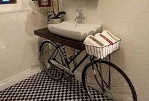 Take a Bath! / Bathroom designs and ideas - keep it clean baby!