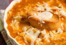 Soup for the Soul / Soup Recipes