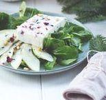 Salate | Salads / Die besten Rezepte für die besten Salatideen! Leckere Salate vom grünen Salat bis hin zu Hülsenfrüchten, Gemüse, Fisch, Fleisch oder Geflügel! Gesunde und spektakuläre Inspirationen für die besten Salate zu jeder Jahreszeit!