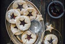 Cookies | Kekse | Plätzchen | Whoopies | Macarons / Leckere Rezepte für Kekse, Plätzchen und Cookies sowie für Whoopie Pies und Macarons. Vom Weihnachtsplätzchen über Chocolate Chip Cookies bis hin zu saftigen Whoopies mit Frosting und saftigen Macarons mit Buttercreme. Lasst euch von vielfältigen Rezeptideen inspirieren!