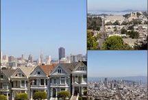 Kalifornien | California / Schöne Bilder und Eindrücke Kalifornien - sunny California