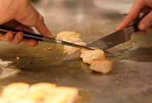 Köche | Chefs | Food-Events / Bilder von Events und von Köchen, die ich besucht habe
