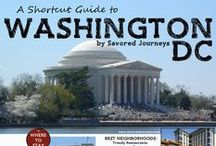 DC Life / Tips and Tricks for DC Trips and Daily Life. Travel to DC and the surrounding area with these fun travel ideas and hacks / by Frugal Coupon Living - Ashley Langston