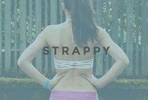 STRAPPY