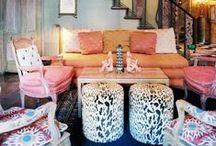 home + interior design / by Cassandra Greeley