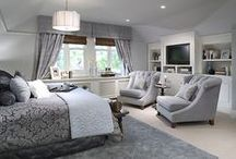 Home | Decor Ideas / by Karina Kriek