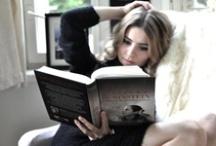 Books to read / by Karolina B.