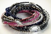 Jewelry Tutorials / by Karolina B.