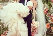 Dream Wedding / by xox
