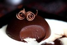 Anything Chocolate / by Karina Kriek