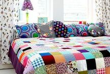 Quilts in Rooms