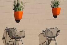 Vertical Gardens / #Vertical #Gardens and #LivingWalls