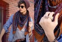 Style Inspiration / How I wish to dress.  / by Riley Robert