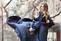 Fashion That Inspires Interiors