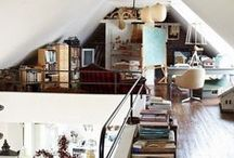 inside / Interiors we love.