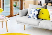 Home Deco / DIY proyects and Inspiration for home decor / by Dedal de Oro