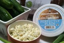 Southern Classic Recipes / Straight up or lightened with Greek Yogurt for buttermilk, sour cream, mayo or fat / by AtlantaFresh Artisan Creamery