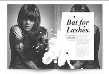Layout / Editorial / Book / Magazine / by Santin Aki