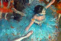 peintures / by marine ☽