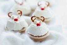 Christmas Baking /   / by Karolina B.
