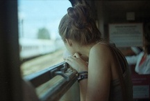 Travel & Adventure / by Karolina B.