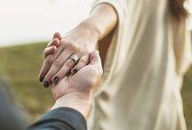 ENGAGMENT / Engagement {inspiration}